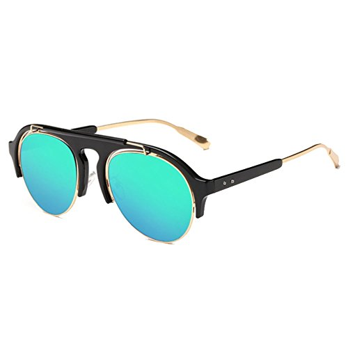 Sinkfish SG80028 Gift Sunglasses for Women,Anti-UV & Fashion Polarizer - UV400 - Ansi Classics Sunglasses Gargoyles