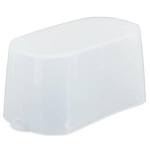 JJC Flash Diffuser Dome Bounce Cap Box for NIKON Camera SPEEDLITE SB-500 SB500