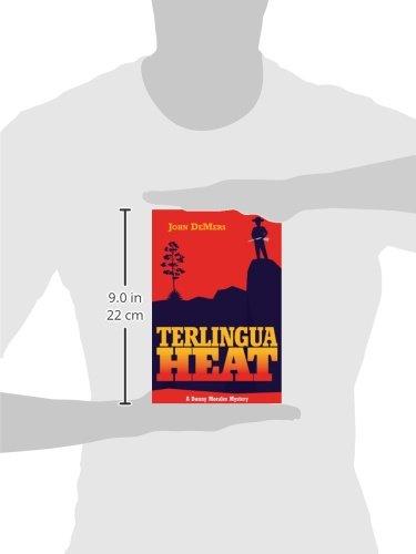 Terlingua Heat