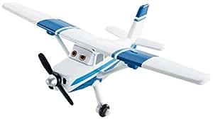 Disney Planes Tail Dragger 2 Diecast Aircraft