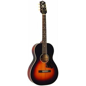 the loar lo 215 sn 0 style acoustic guitar sunburst musical instruments. Black Bedroom Furniture Sets. Home Design Ideas