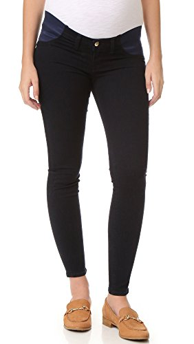 J Brand Women's 3401 Mama J Super Skinny Maternity, used for sale  Delivered anywhere in USA