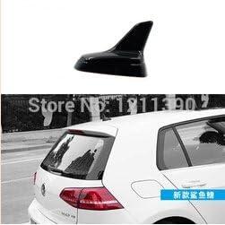 Aleta de tiburón decorativos antena para Audi A1 ...