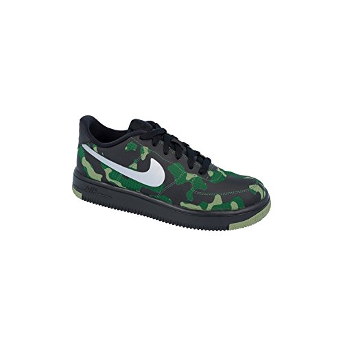 nike air force 1 verdes
