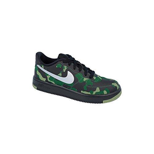 nike air force 1 verdes
