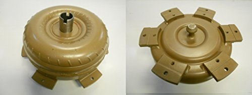 Florida Torque Converter 89-67L Torque Converter for ISUZU BOX TRUCK/NPR ()