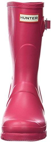 Boots di Rosa Pink Hunter Wellington Donna Gomma Stivali Rbp 7PqwnCxTZB