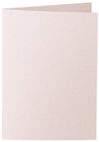 Artoz 1001 Karten A5 hochdoppelt (297 x 210mm), pfirsich 220g - verpackt zu 50 Stück - Preis für 50 Stück B002JJN980 | Ausgezeichneter Wert