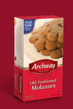 t Old-Fashioned Molasses Cookies, 9.5 Ounce (Old Fashioned Ginger Snaps)