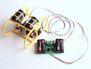 MadLab Ltd Mini ROV Kit