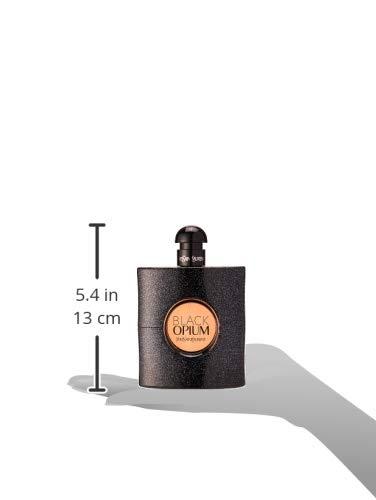 Yves Saint Laurent Eau De Parfum Spray for Women, Black Opium, 3 Ounce by Yves Saint Laurent (Image #4)