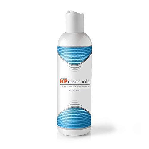 KP Essentials - Keratosis Pilaris Exfoliating Body Wash
