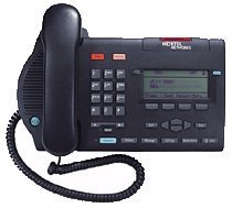 Consumer Electronic Products Nortel M3903 Telephone Charcoal Supply Store