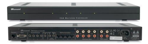 Russound CA4 Multiroom Controller Amplifier by Russound