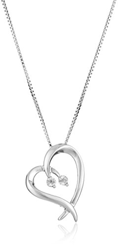 sterling-silver-two-stone-diamond-accent-heart-pendant-necklace-18