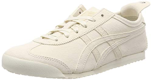 cream Beige Asics Adulte Chaussures 66 100 Mixte De cream Messico Fitness 0Z8q0