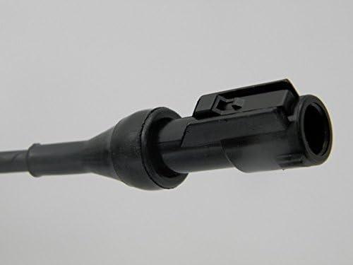 NTY FRONT WHEEL HUB KLP-CH-030