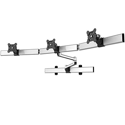 Continews Triple Arc and Dual Swivel Slideable Wall Mount ()