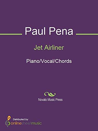 Jet Airliner Kindle Edition By Paul Pena Steve Miller Band Arts