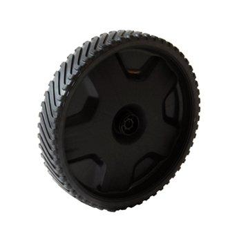 MTD Genuine Part 634-05063 Genuine Parts Wheel Asssembly, 11 x 2 - Black OEM part for Troy-Bilt Cub-Cadet Craftsman Bolens Remington Ryobi Yardman Ya