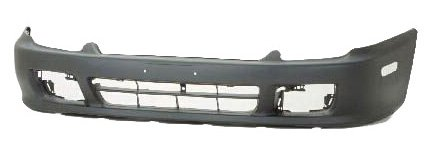 01 Front Bumper Cover - 5