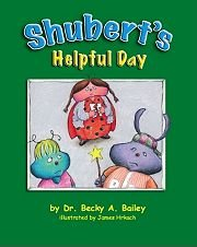Shubert's Helpful Day - Paperback (English) by Loving Guidance