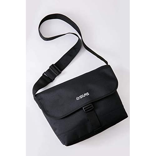 SILAS MESSENGER BAG BOOK 付録