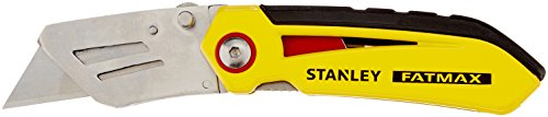 Tape Cutter Replacement - Stanley FMHT10827 FatMax Fixed Folding Knife