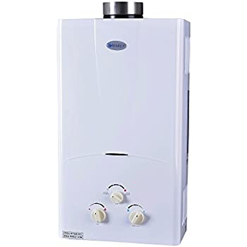 Portable Propane Tankless Water Heater Ez 202 Ez
