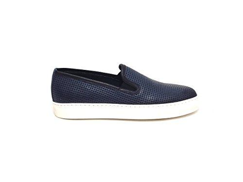 Soldini Men's Trainers blue blue outlet official site hWgZRJqWid