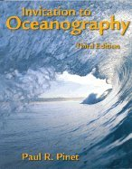 Invitation to Oceanography - Text Only, 3RD EDITION pdf epub