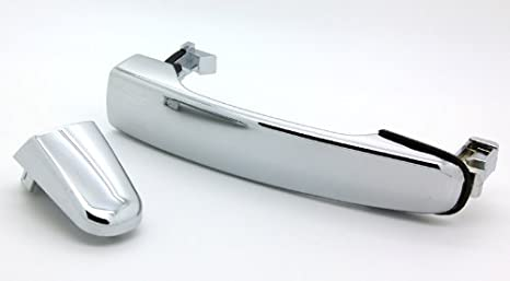 PONTIAC G6 CHROME DOOR HANDLE COVERS 2005-2009