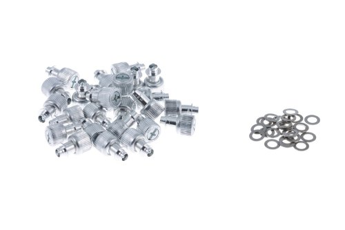 Cisco 4500/6500 Series Replacement Thumb Screws (25) - Lifetime Warranty by Cisco