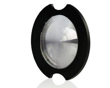Fiilex FLXA004 2'' Diameter Fresnel Lens by Fiilex
