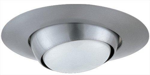 Elco Lighting EL18N S 6'' Eyeball Trim - EL18