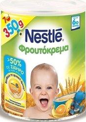 Nestle Variety Baby Farine Lactee, Riceflour , Fruit Cream, Biscuit cream by Nestle (Image #3)