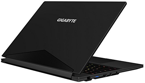 Gigabyte Aero 15X v8-BK4K4P (i7-8750H, 16GB RAM, 512GB NVMe SSD, NVIDIA GTX 1070 8GB,...