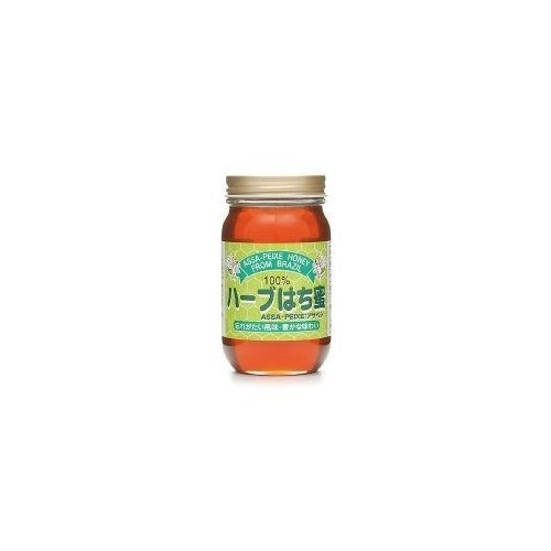San flora genuina org?nica hierbas naturales de la miel 500g brasile?a 6 PC fijaron: Amazon.es: Alimentación y bebidas