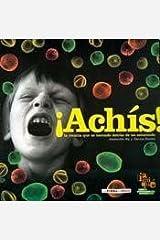 ACHIS! (Spanish Edition) Paperback