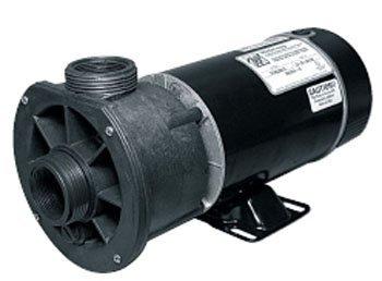 Spa Equipment Spa Pump 2 Hp, 220V, 2 Sp, C.D. Bn 34 1.5'' 48 Frame 24X8X9-32Lbs by Spa Equipment