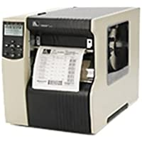 Zebra Technologies Corporation - Zebra 170Xi4 Network Thermal Label Printer - Monochrome - 300 Dpi - Serial, Parallel, Usb, Network - Fast Ethernet Product Category: Printers/Label/Receipt Printers