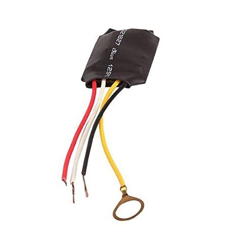ROSENICE Touch Lampe Schreibtisch Lichtsensor 3-Wege Schalter Dimmer ...