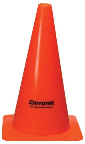 Gamma Target Cone, Orange, 12-Inch - Gamma Target Cones