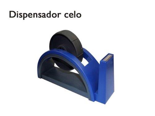 DISPENSADOR CELO CARL N52 MULTI ROLLO: Amazon.es: Bricolaje y herramientas