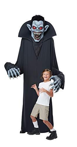 California Costumes Towering Terror Vampire - Adult