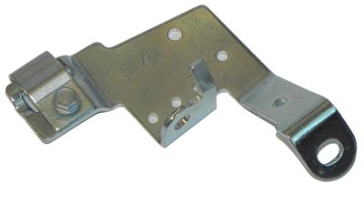 - Inline Tube (F-3-9) Carburetor Throttle Bracket Compatible with 1968-69 Pontiac Firebird and Trans Am with a 4BBL Carburetor and V8