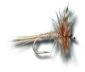 Adams Fly Fishing Fly – Size 14, Outdoor Stuffs