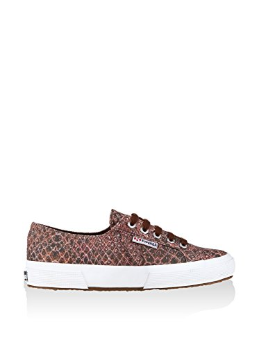 Le Superga - 2750-cotw Animals - Anaconda - 39