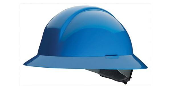Honeywell a49r070000 a49r Everest Full borde casco de protección ...