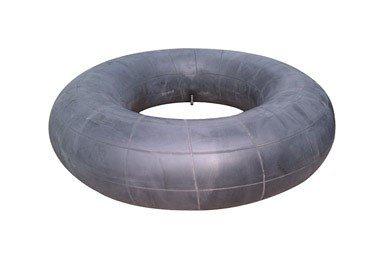 Water Sports Original ItzaTube Inflatable Black Inner Tube Large 36